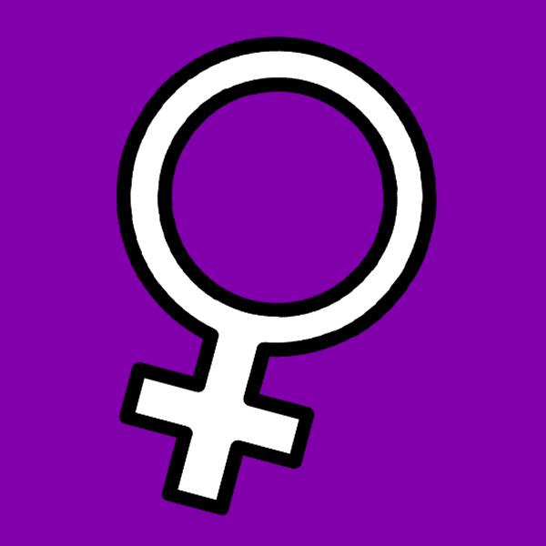 Les dones fan vaga. 8 de març