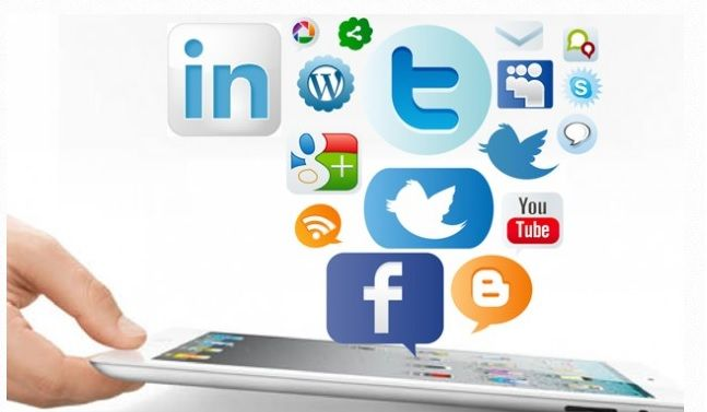 Cipais present a les xarxes socials
