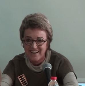 Dra. Carmen Carrazoni
