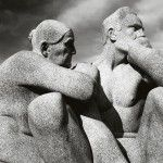 Escultura de Gustav Vigeland