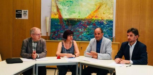 Es posa en marxa del Servei Especialitzat d'Atenció a les Persones (SEAP) al Baix Llobregat