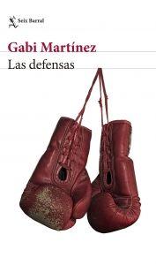Las defensas Gabi Martinez