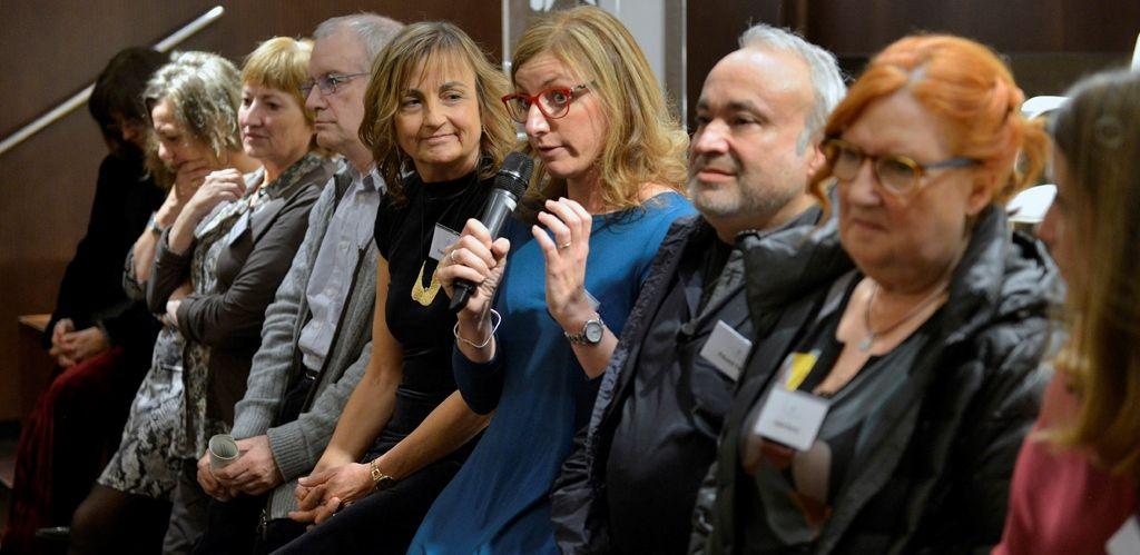 """Crònica """"Cipais: 25 anys d'escolta i treball comunitari en un món vertiginosament canviant"""""""
