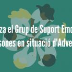 Grup suport emocional en situacions d'adversitat 2021